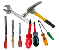 Handtools/Misc. Products